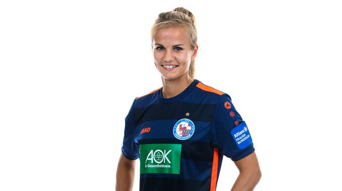 Profilbild von Anna Gasper