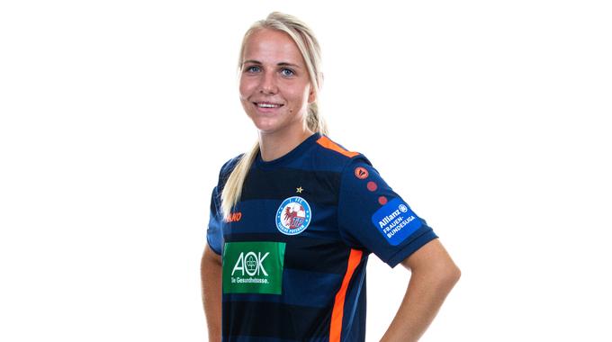 Profilbild von Klára Cahynová
