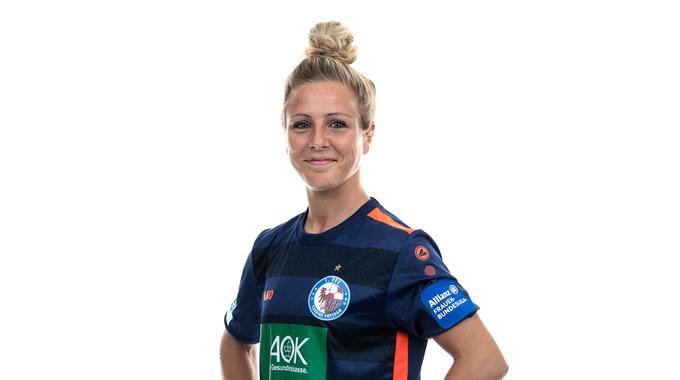 Profilbild von Svenja Huth