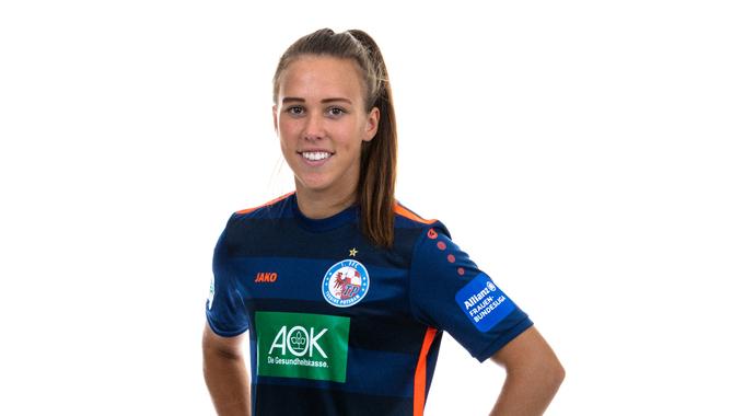 Profilbild von Viktoria Schwalm