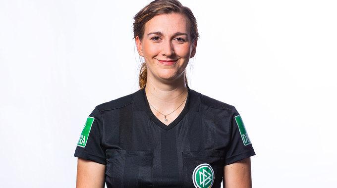 Profilbild von Francine Poschmann