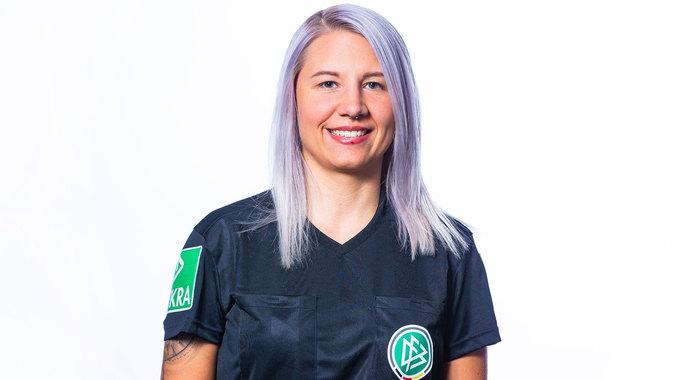 Profilbild von Nadja Lange