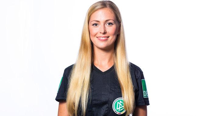 Profilbild von Sandra Föhrdes