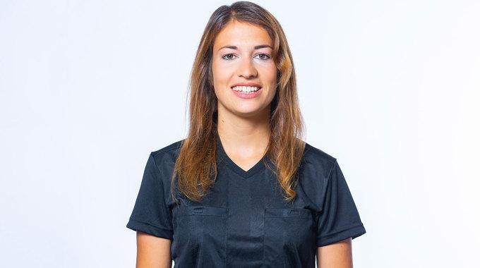 Profilbild von Sarah Hofmann
