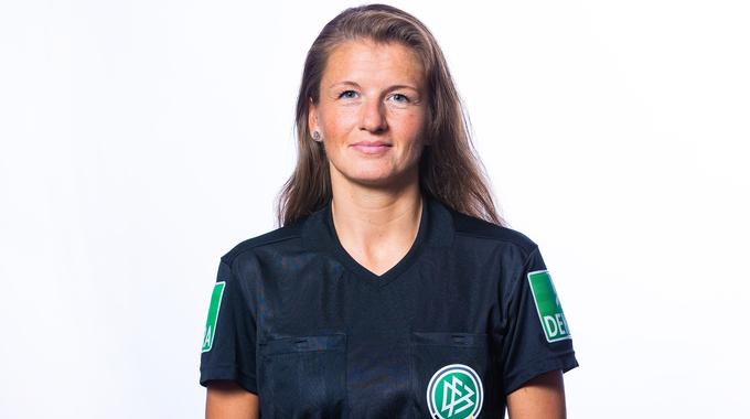 Profilbild von Annett Unterbeck
