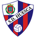 Vereinslogo Sociedad Deportiva Huesca