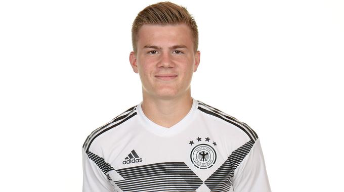 Profilbild von Frederik Schumann