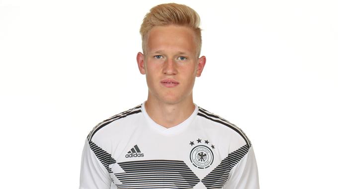 Profilbild von Tim Böhmer