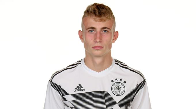 Profilbild von Sven Kronemayer