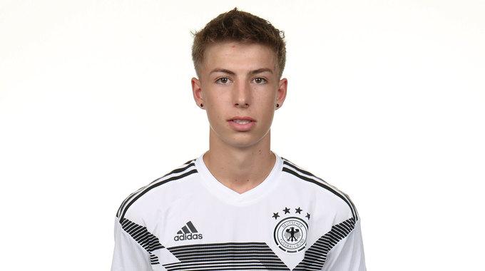 Profilbild von Nick Bätzner