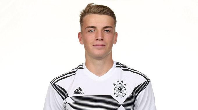 Profilbild von Louis Beyer