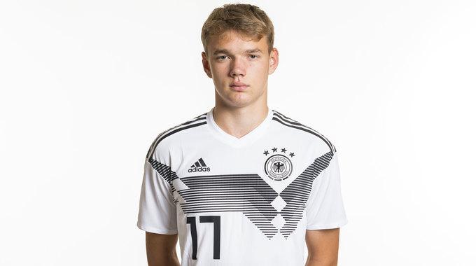 Profilbild von Lasse Günther