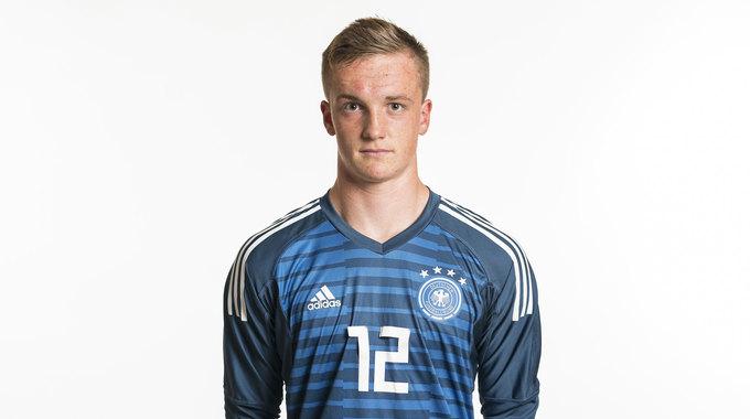 Profilbild von Tobias Werdich