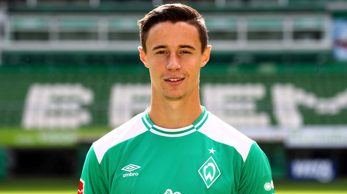 Profile picture of Marco Friedl