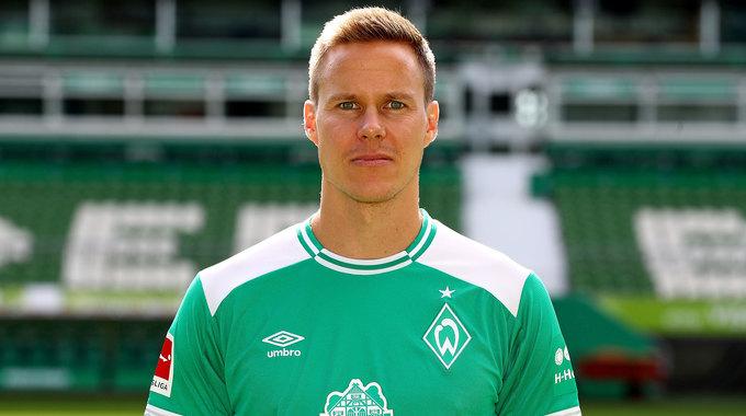 Profilbild von Niklas Moisander
