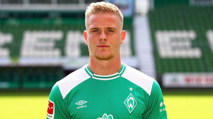 Profilbild von Thore Jacobsen