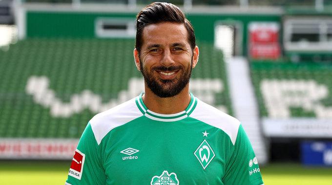 Profilbild von Claudio Pizarro