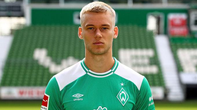Profilbild von Felix Beijmo
