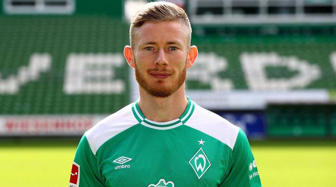 Profilbild von Florian Kainz