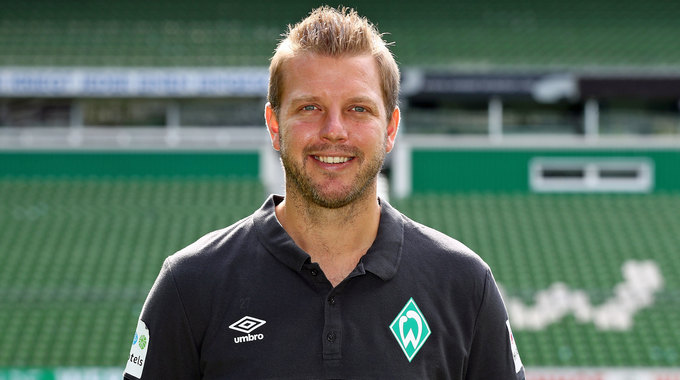 Profilbild von Florian Kohfeldt