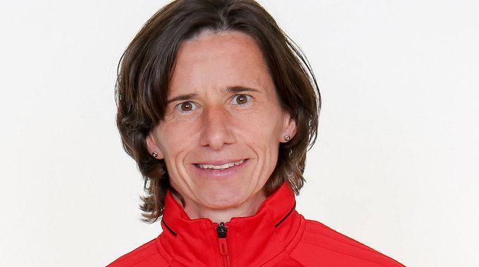 Profilbild von Bettina Wiegmann