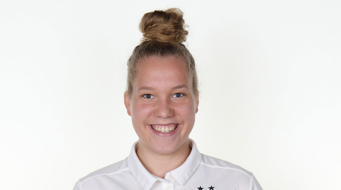 Profilbild von Charlotte Blümel