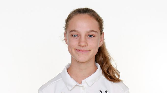 Profilbild von Ann-Sophie Braun