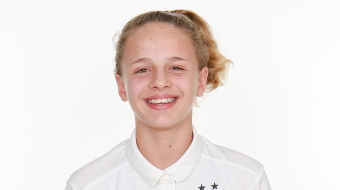 Profilbild von Antonia Thoma
