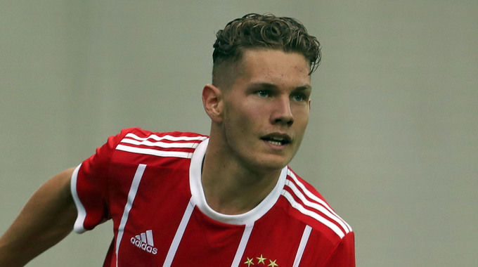 Profilbild von Jahn Herrmann