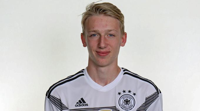 Profilbild von Colin Noah Kleine-Bekel