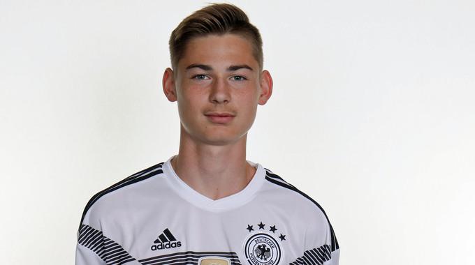 Profilbild von Florian Bähr