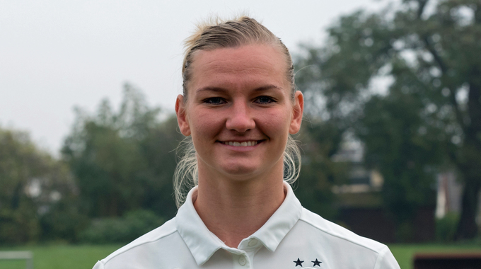Profilbild von  Alexandra Popp