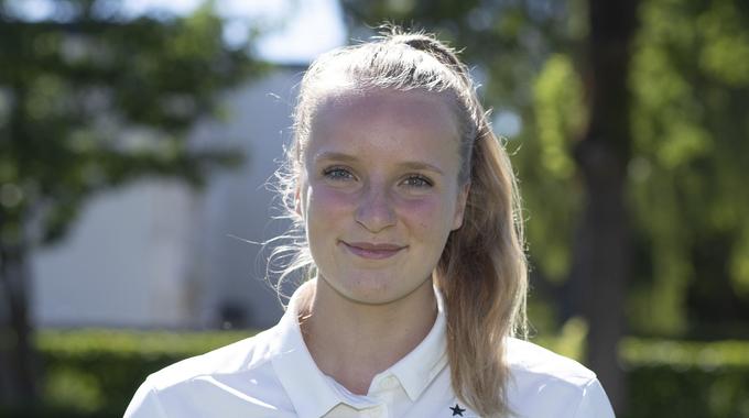 Profilbild von Anna Lena Riedel