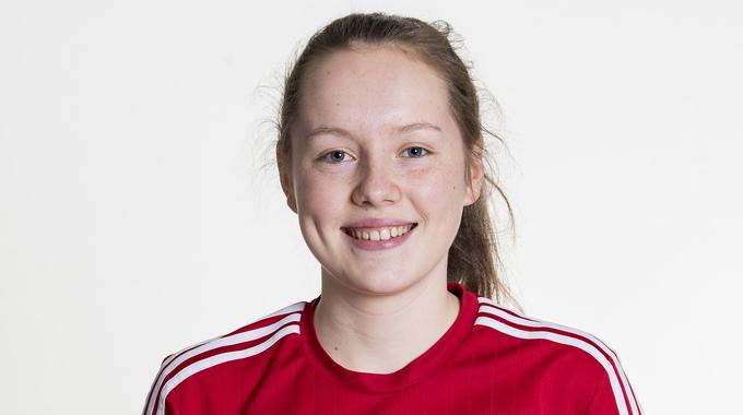 Profilbild von Anna Hausdorff