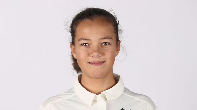 Profilbild von Maja Sternad