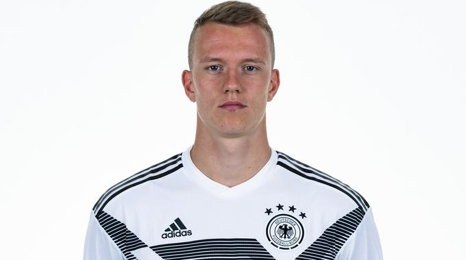 Profilbild von Lukas Klostermann