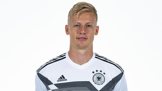 Profilbild von Timo Baumgartl