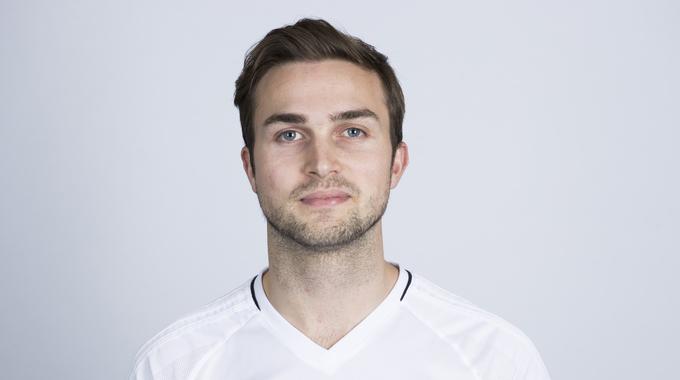 Profilbild von Jonas Hoffmann