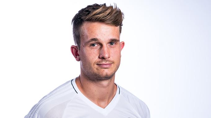 Profilbild von Jonathan Baur