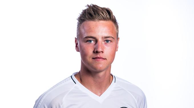 Profilbild von Lukas Sepp