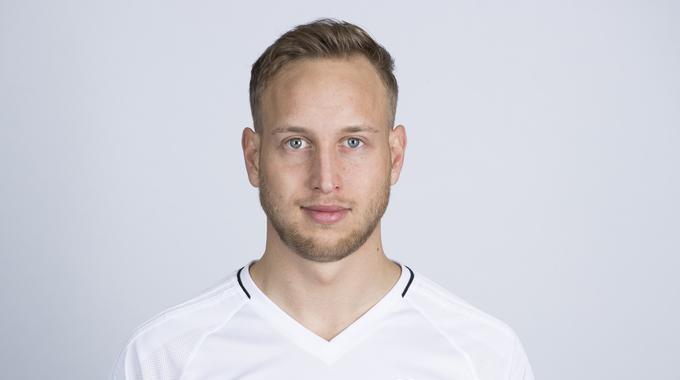 Profilbild von Niclas Hoffmans