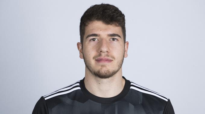Profilbild von Pavlos Wiegels