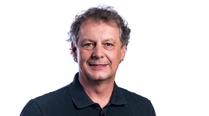 Profilbild von Marcel Loosveld