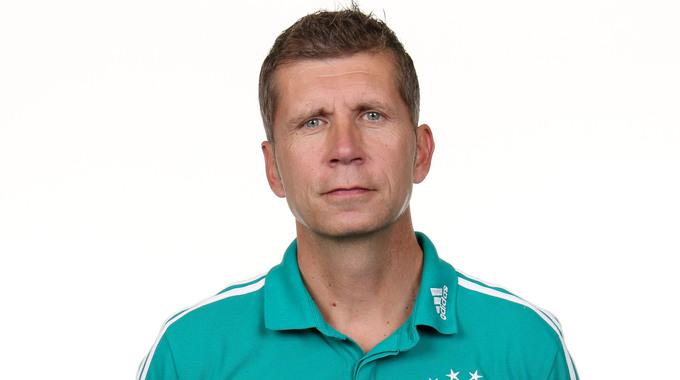 Profilbild von Guido Streichsbier