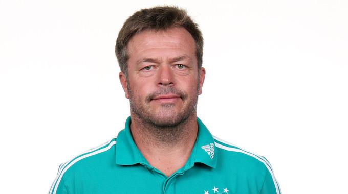 Profilbild von Gunther Metz