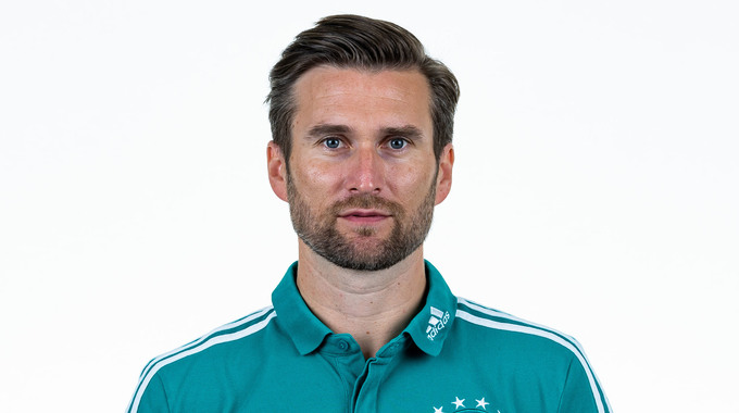 Profilbild von Daniel Niedzkowski