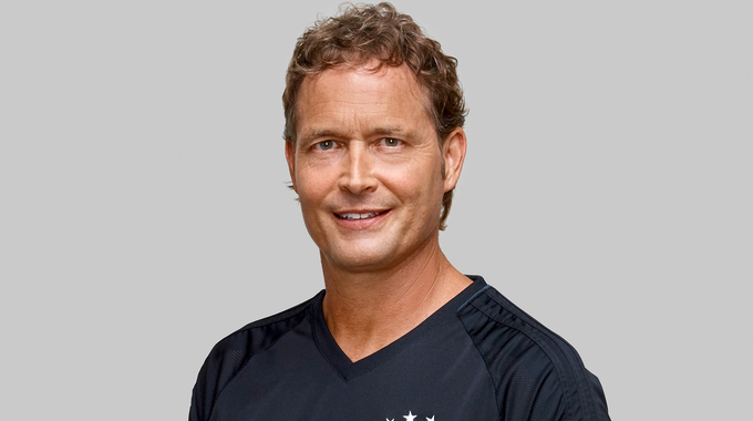 Profile picture of Marcus Sorg