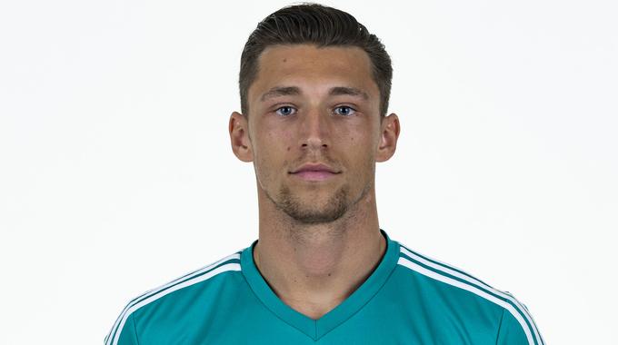 Profilbild von Nils Körber