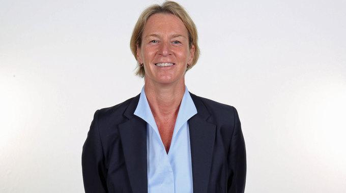Profilbild von Martina Voss-Tecklenburg