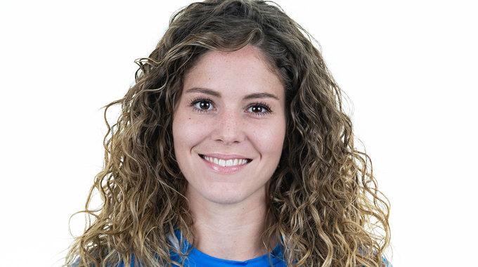 Profilbild von Luana Bühler
